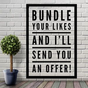 Other - 💰BUNDLE AND SAVE💰